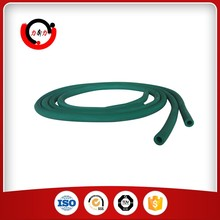 Extruded Natural Latex Rubber Tubing