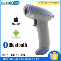 NT-2015LY houseware code bar reader high speed scanner for android with bluetooth barcode reader