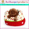 wholesale factiry price beautiful popular nice wholesale dog bed&house