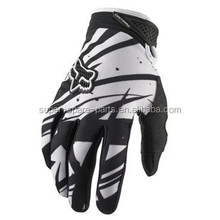 Racing Dirt Pit Bike fox motorcycle gloves