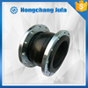 Acid resistance Lateral movement dn32 rubber pipe expansion joint