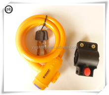 2015 low mountain bike colour cast lock