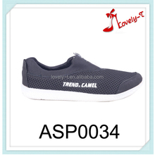 Lightweight woman customize shoes cheap made in china sport shoes