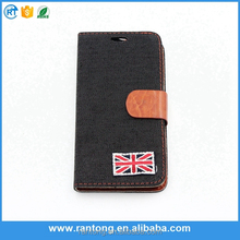Hot selling low price cell phone case for htc one m7 from China