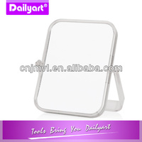 small foldable portable make up mirror