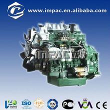 CA4DL1-21E3 new model Euro III diesel engine