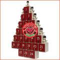 navidad calendario de adviento
