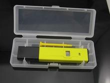 Pen conductivity meter, digital pocket ec meter EC305 ppm meter