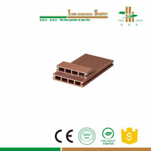 hidden fasteners design swimming pool wood plastic composite decking