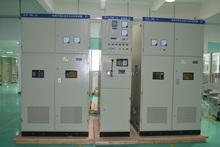 Reactive power compensation - SVC