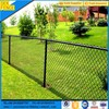 Low Price Discount Green Chain Link Fence