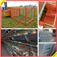High quality chicken coop with competitive price / wood chicken coop