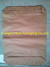 cement packaging paper bags factory