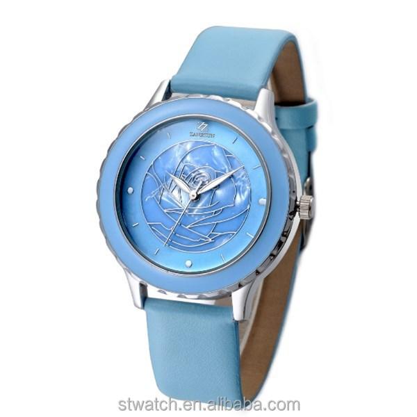 Most Popular Cheap Watch Beautiful Ladies Watch