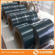 Aluminio prepintado de Fabrica en China 5052 para la decoracion