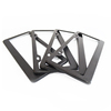 Absolute Cost Price,Carbon Fiber Car License Plate Frames For Sale
