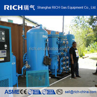 Oxygen producing machine (agent needed)