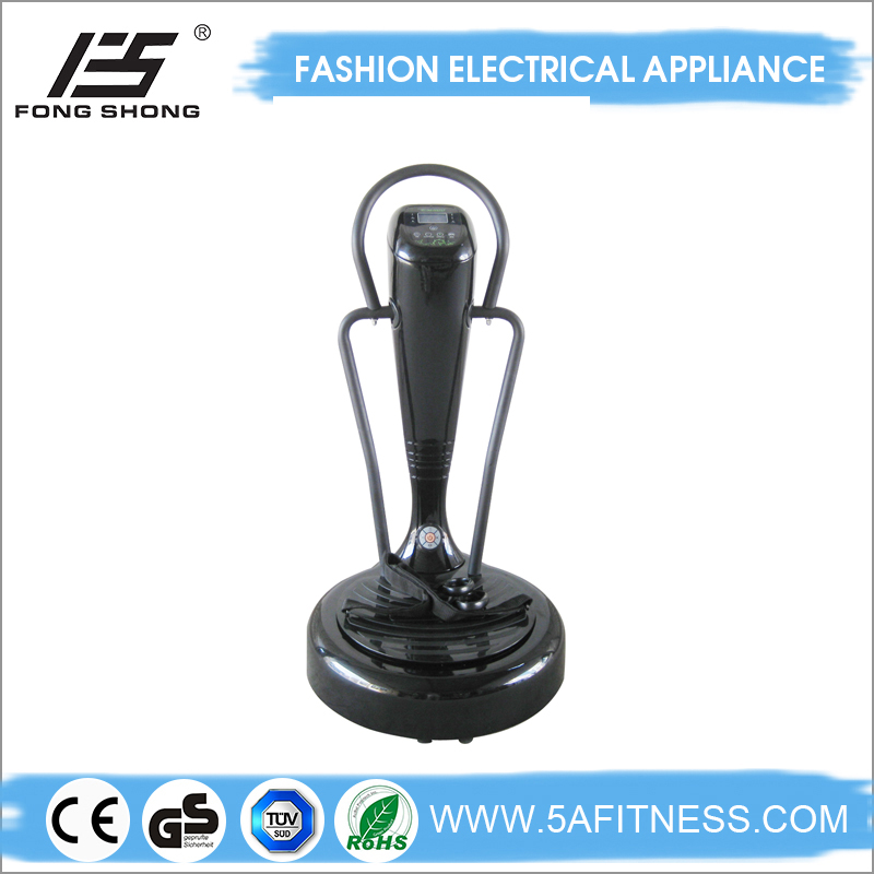 what is a whole vibration machine