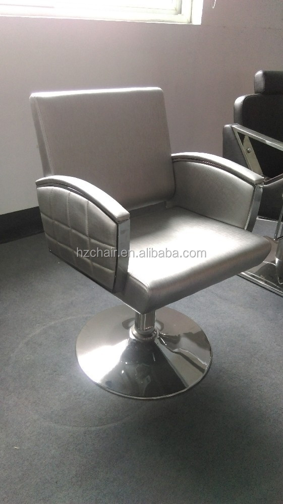 Wholesale 2015 Modern Hairdressing Furniture Sale Cheap Grey Hair Salon Barbe