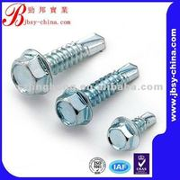 hex head self drilling screws archimedes screw