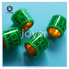 factory direct good quality racing pigeon rings personalized pigeon bands pigeon rings for sale custom pigeon bands