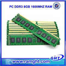 Branded export Surplus ETT chips 2x8GB ram ddr3 16gb for ap