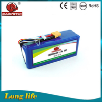 Esky 10000mAh 25C 22.2V 6S competitive price lipo battery