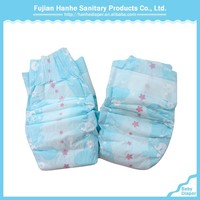 China Supplier Welcome The Customized Baby Diapers Disposable Diapers