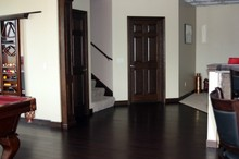 Contemporary best sell factory direct indoor bamboo flooring
