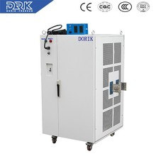 CE standard high frequency electrowinning rectifier power supply for gold silver