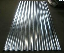 High Quality Zinc&Aluminium Corrugated Roofing Sheet