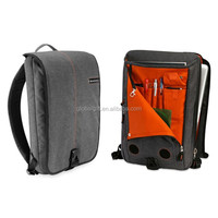 Unisex Camping Laptop Computer Backpack Bag Fits Most 17.5 Inch Laptops Multipurpose Business Portfolio Case