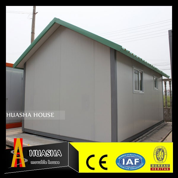 20m2 quick build prefabricated house view prefab house - Quick build houses ...