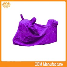 Multifunctional 190T polyester dirt bike cover made in China