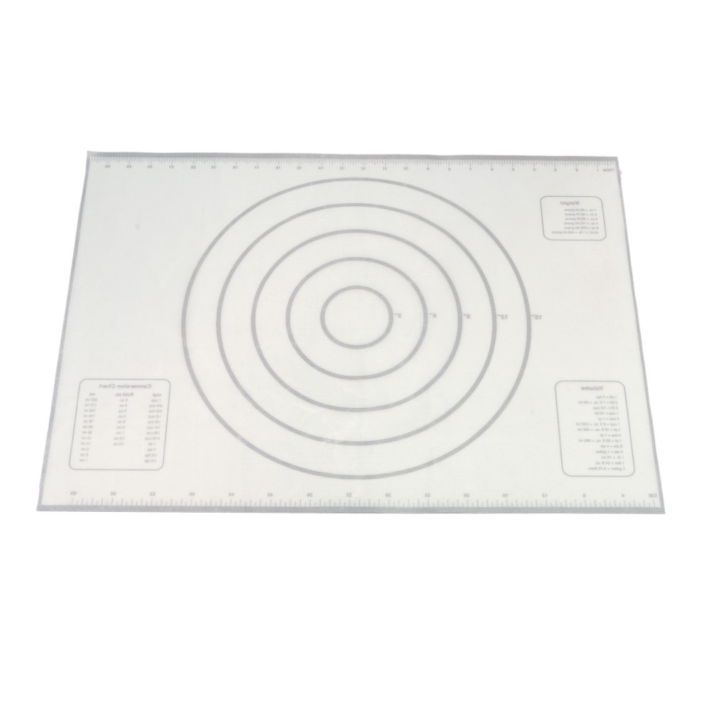 Sedex factory tick mark check silicone glass fibre mat for baking-6