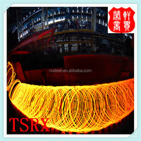 0.mm6--0.8mm low carbon spring wire