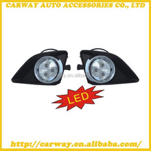 hight quality led fog light for toyota corolla/altis 2008 ~on