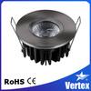 8 watt recessed downlight fitting in China mini downlight dimmable led spot light, 8 watt recessed downlight fitting