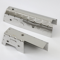 China manufacturer customized OEM metal stamping parts