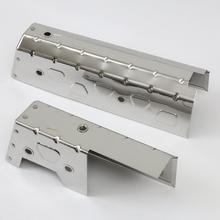 China manufacturer customized OEM metal stamping parts