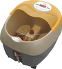 Automatic roller massage foot spa massager