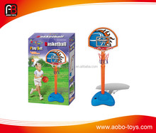 Sport game basketball stands for kids basketball stands toys set