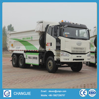 FAW dump truck for sale in dubai