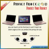 "Matte Anti-peeing Screen Protector For Lcd/PC/Desktop/Laptop/Notebook Screen(8'-30"")"