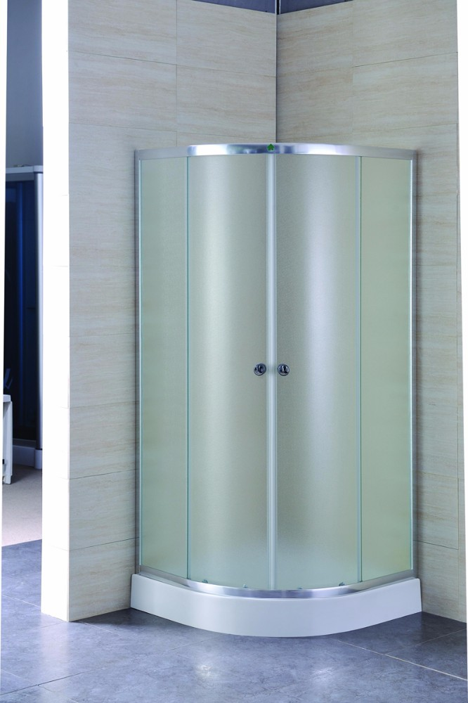Sunzoom Free Standing Shower Enclosure Simple Shower Room Buy Free Standing