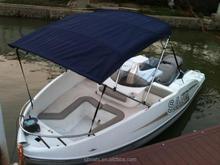 SANJ jet ski boat personal watercraft waveboat combined boat jet ski powered boat