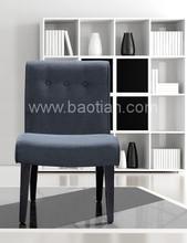 Elegant Design Modern Fabric Dinning Chair