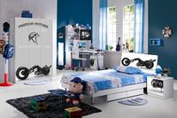 modern cheap bedroom furniture for Middle East market