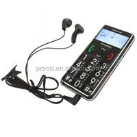 Handset LARGE Key/Display /Hearing Aids Elderly answer machine cordless phone