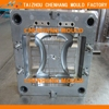 2015 cheap plastic rapid prototype pipe making mold by air valve gate controller (good quality)